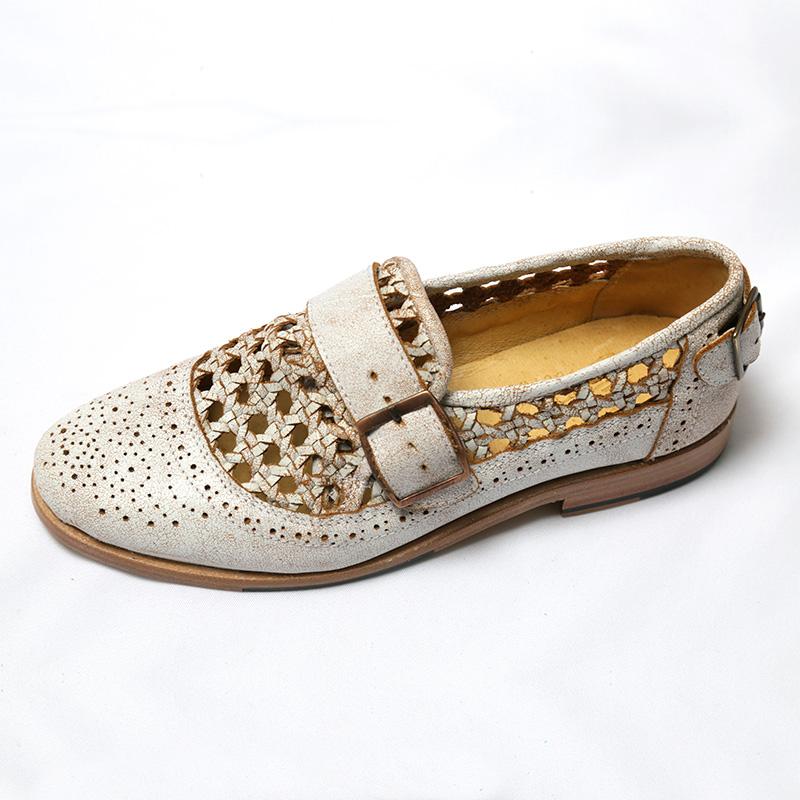 Gösh – Shoes From México